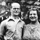 Murderer John Christie responsible for the deaths of at least six woman, including his wife (picture