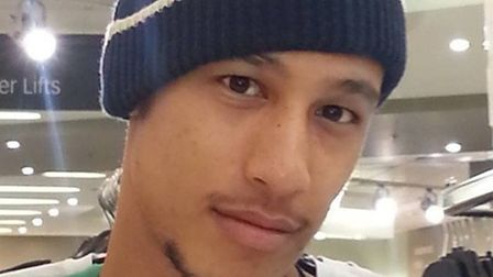 Oliver Tetlow was shot dead on March 9