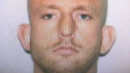Police would like to speak to Jason Waterman (Pic: NCA)