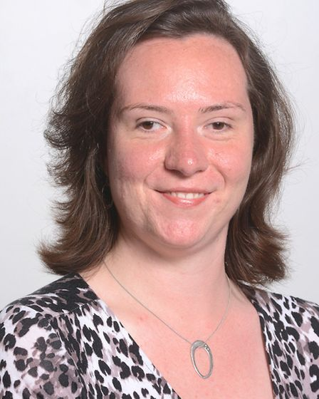 Cllr Eleanor Southwood