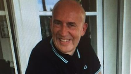 Cristopher Smith was last seen on June 18 (Pic: Twitter@MPSBrent)