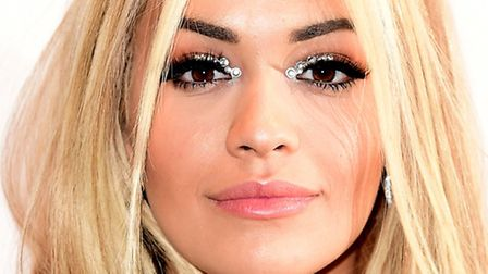Rita Ora home in Kensal Rise was burgled (pic: PA)