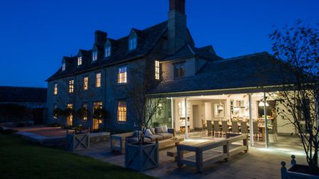 Relax in the Cotswolds at Thyme Hotel