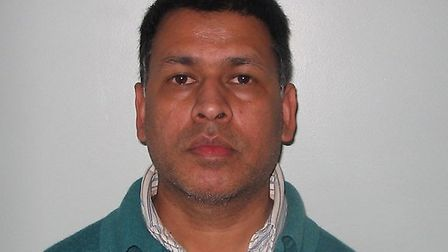 Foyjur Rahman: convicted of Abdus Samad's murder in Canonbury