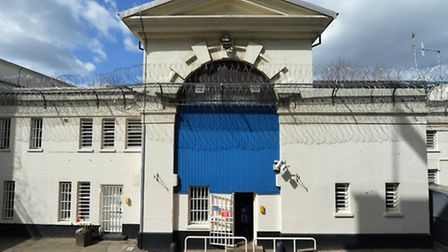 HMP Pentonville in Caledonian Road (Picture: PA Wire/Anthony Devlin)