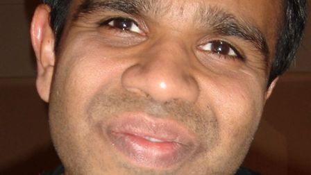 Mohammed Shareef has been jailed for eight years