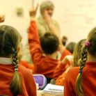 Thirty-eight pupils were excluded for sexual misconduct. Picture: PA