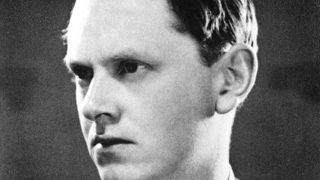 Author Evelyn Waugh lived in Canonbury during his disastrous first marriage in the late 1920s