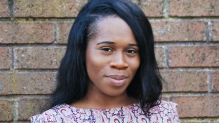 Victoria Azubuike has launched The Us Programme to help young women reach their goals