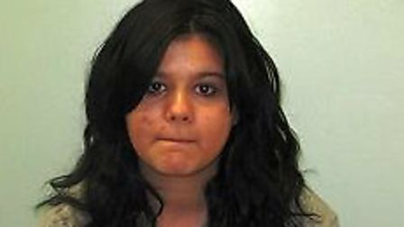 Danielle Cooke could be in Hackney (Pic: Twitter@MPSBrent)