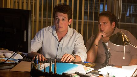 War Dogs. Picture: Warner Bros. Entertainment.