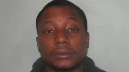 Andrew Robinson has been jailed for nine years (Pic: Met Police)