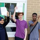 St Aloysius's College Sixth Form A Level Results
