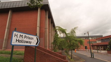 Experts estimate the Holloway Prison site would be worth �2billion as housing