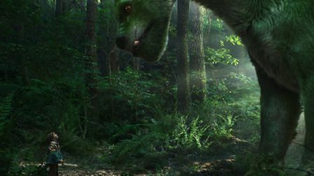 A re-imagining of Disney's cherished family film, PETE'S DRAGON is the story of Pete and his best fr