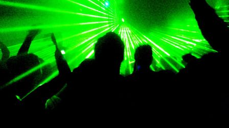 A file image of a night at Fabric (Picture: Fabio Venni/Creative Commons licence CC BY-SA 2.0)