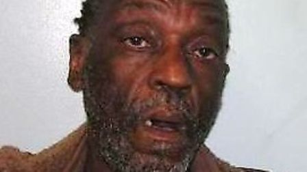 Lloyd Vernon has been missing since Monday afternoon