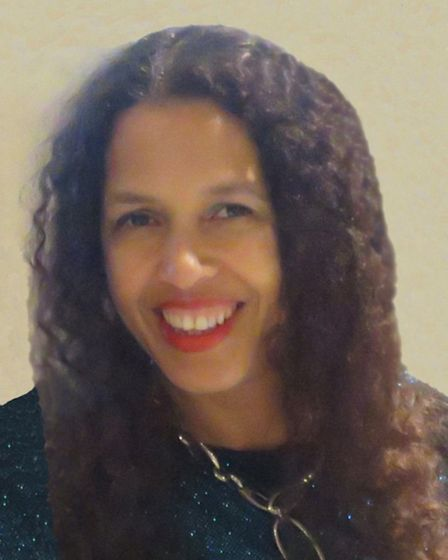 Michele Salter is the vice chairwoman of the Sickle Cell Society
