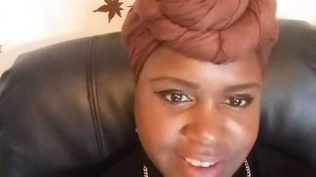 Cheryl Phoenix lost her partner to sickle cell