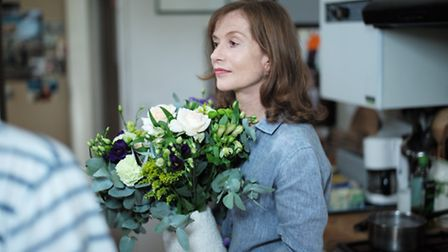 Things To Come, starring Isabelle Huppert
