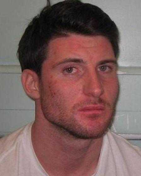 Shane O'Brien is wanted by police (Photo@ Metropolitan Police)