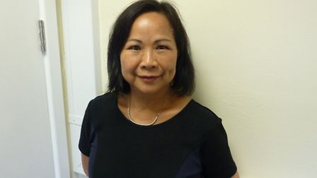 Dr Ethie Kong, is the chairwoman of Brent Clinical Commissioning Group