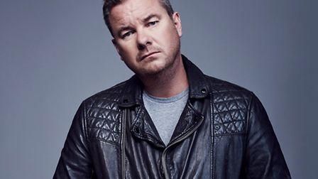 Tony Mortimer is set to tour the country's O2 venues with old and new music