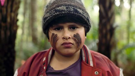 Hunt for the Wilderpeople, directed by Taika Waititi.