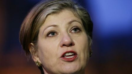 Islington South and Finsbury MP Emily Thornberry. Picture: Yui Mok/PA Wire
