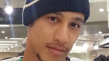 Oliver Tetlow was gunned down in Church Road