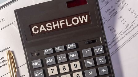 Ask the expert for advice on cashflow planning Picture: Getty Images/iStockphoto
