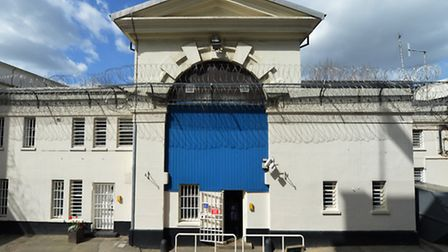Pentonville Prison in Caledonian Road, Islington. Picture: Anthony Devlin/PA