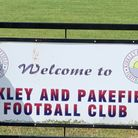 Kirkley and Pakefield FC return to action this weekend at Walmer Road. Photograph: SUFFOLK FA