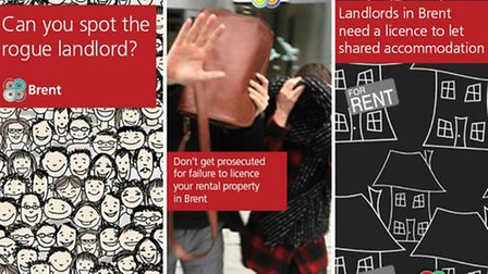HMO landlords in three wards in Brent must be licensed