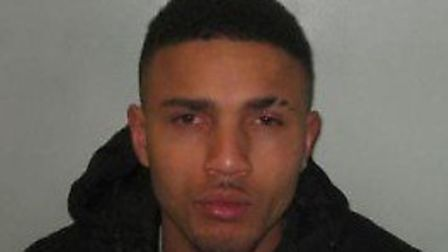 Christopher York is wanted by Brent Police