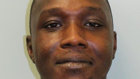 Holloway man Sharif Bako was jailed for nine-and-a-half years. Picture: Met Police