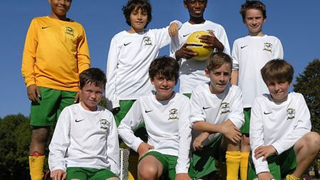 Sports groups in Brent are able to apply for a grant (Pic: WNST)