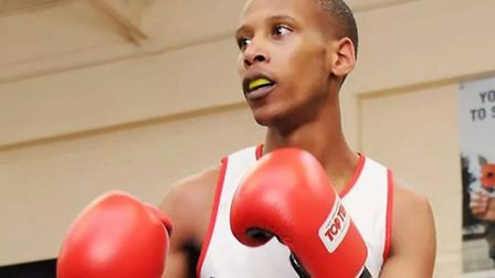 Islington BC's Scott Smart returned to the ring after an 18-month absence at the weekend.