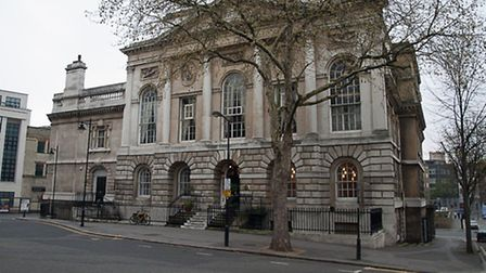 Old Sessions House