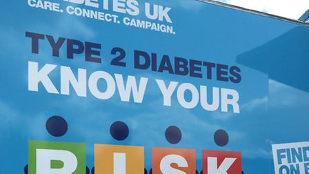 The Diabetes Know Your Risk Roadshow coming to Kilburn