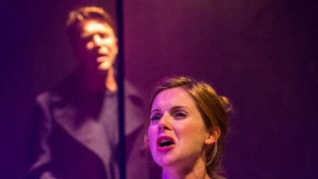 This Little Life of Mine with James Robinson and Kate Batter. Picture: Charlie Round-Turner