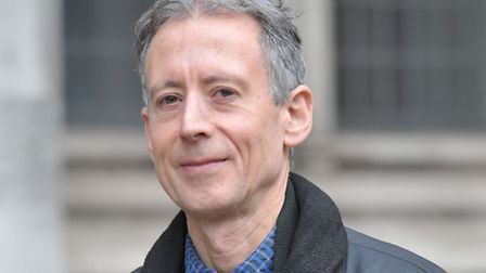 Gay rights campaigner Peter Tatchell: 'Highbury Fields emboldened people'. Picture: Nick Ansell/PA A