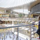 How the new Brent Cross Shopping Centre could look