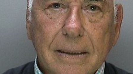Mervyn Conn has been jailed for 15 years