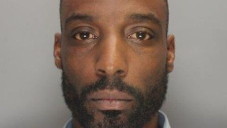 Mario White has lost his appeal (Pic: City of London Police)