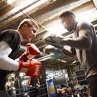 Stonebridge Boxing Club will be holding a special fundraising event tomorrow