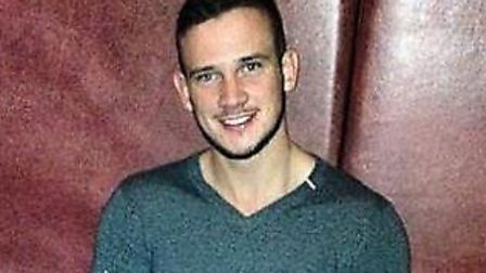 Josh Hanson was stabbed to death in an unprovoked attack