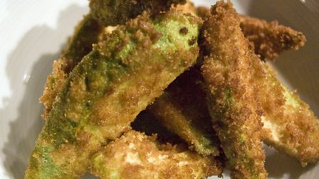 A stock image of avocado fries. Picture: (flickr.com/photos/tavallai CC BY-ND 2.0)