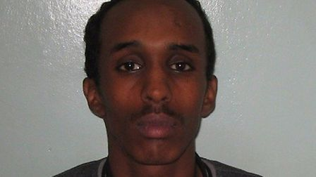 Jamal Mahmoud, who was killed at Pentonville Prison last month. Picture: Met Police