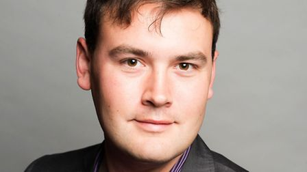 Cllr Joe Caluori, Islington Council's executive member for children and young people. Picture: Islin